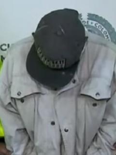 El 'Bizco' que rompía vidrios de carros quedó en libertad por no violentar a víctima