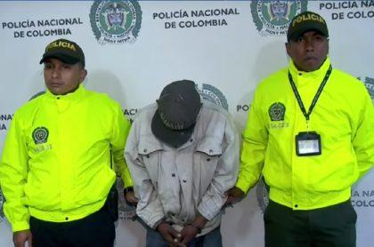 'Rompevidrios' alias 'Bizco'