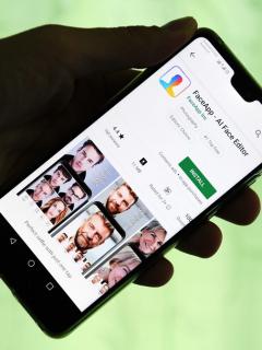El problema que se le armó a la aplicación FaceApp en EE. UU. (sí, la que usted usa)