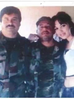 La proxeneta colombiana por la cual 'El Chapo' ofreció un millón de dólares para matarla