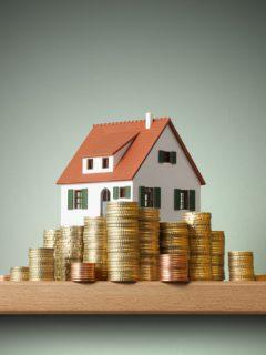 Gobierno preocupado por caída en venta de vivienda: hay 8.500 casas sin interesados