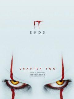 Sangrienta secuela de 'It' presentó su tráiler final en el Comic Con de EE. UU.