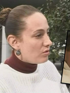 """""""Mi vida y la de mi familia corren peligro"""": mujer víctima de rompevidrios que quedó libre"""