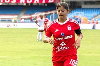 Catalina Usme