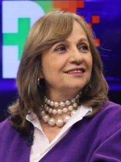 ¿Se materializará el apoyo de Gustavo Petro a Claudia López?: Ángela Robledo responde