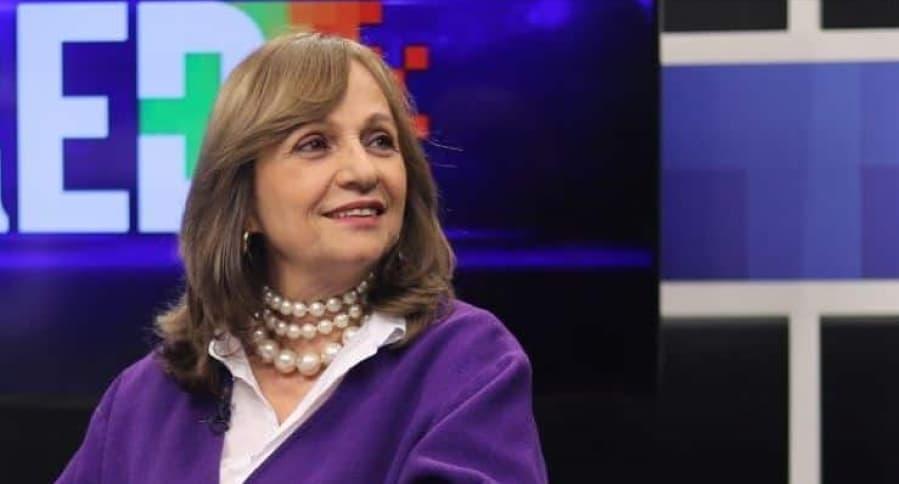 Ángela Robledo
