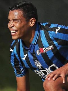 [Video] Muriel se va de doblete en el empate del Atalanta ante la Lazio