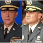 Generales del Ejército