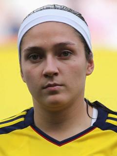 Natalia Gaitán