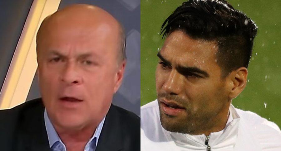Carlos Antonio Vélez y Falcao García