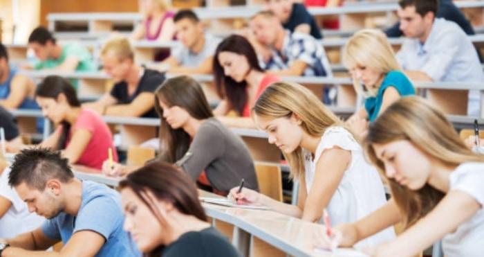Salón de clase