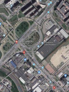 Detractores de TM toman un respiro: descartan nueva troncal por la calle 13