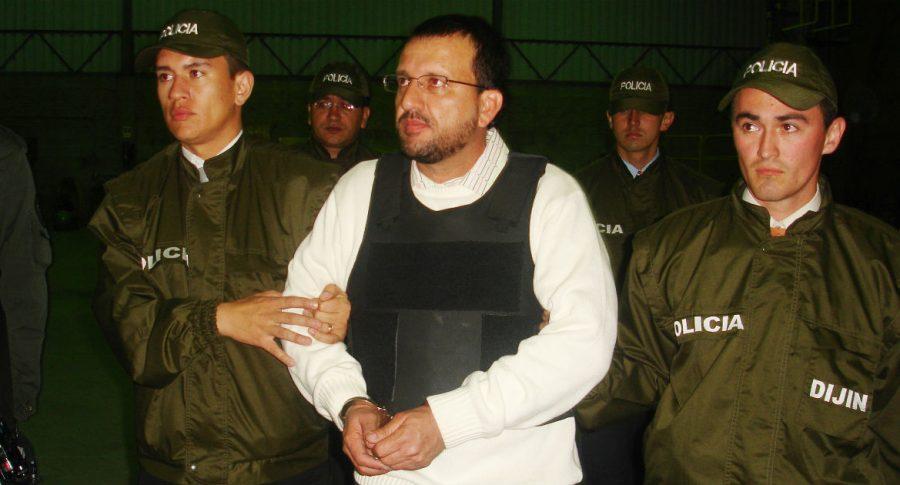 Carlos Mario Jiménez  Macaco