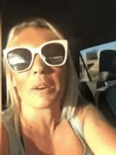 Al mejor estilo de una detective, mujer atrapa a ladrones que le robaron su carro