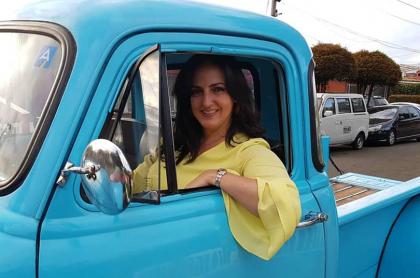 María Fernanda Cabal