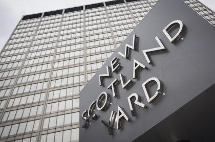 Scotland Yard.