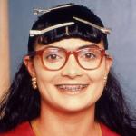 Ana María Orozco, actriz.