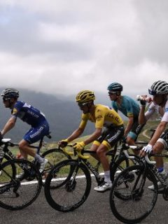 Así quedó la clasificación general del Tour de Francia luego del ascenso al Tourmalet