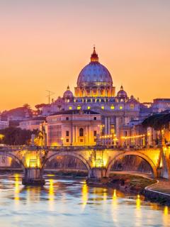Vaticano abrió 2 osarios en busca de los restos desaparecidos de princesas alemanas