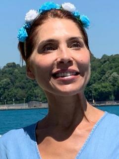 """Hombre le deseó un """"nuevo cáncer"""" a Lorena Meritano y ella respondió con altura"""