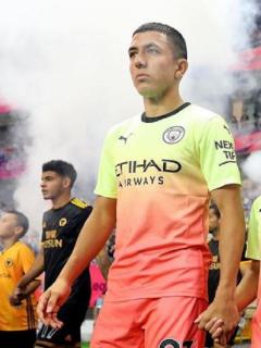 Colombiano, rechazado por DT de Selección sub-20, entre las promesas del fútbol inglés