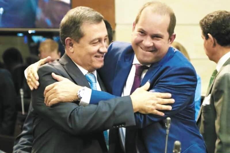 Pendientes del nuevo presidente del Senado con la justicia colombiana