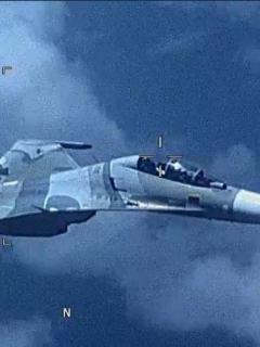 EE. UU. confirma que Sukhoi venezolano acosó a un avión suyo sobre el Caribe