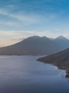 Turista francesa murió al caer por barranco de 150 metros de alto, en Guatemala