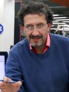Discusión entre Meluk y Fabián Vargas empezó en radio y terminó con indirectas en redes