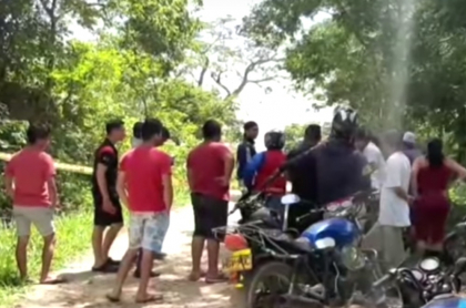 Fallecidos en Aguachica, Cesar