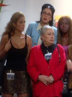 La actriz de 'Betty, la fea' que no tiene vida sexual desde hace 10 años