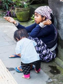 ¡A $ 20.000 el día! Así usan a los niños en Colombia: los alquilan para pedir limosna