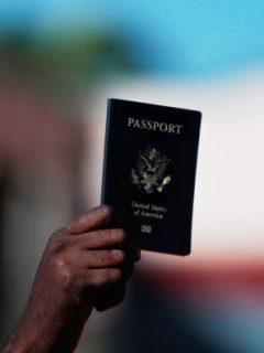 ¡Cuidado! Antes de viajar revise si su pasaporte tiene esta importante característica