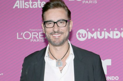 Miguel Varoni, actor.