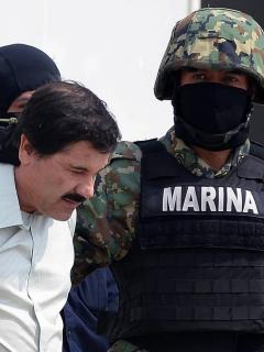 """'El Chapo' cree que tiene """"argumentos fuertes"""" para anular su condena y ya la apeló"""