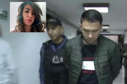 Mujer asesinada en Bogotá