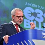 Wermer Hoyer, presidente del Banco Europeo de Inversiones (BEI)