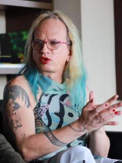 """""""Soy una mujer con voz de barítono"""": Brigitte Baptiste, nueva rectora trans de la EAN"""