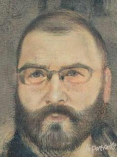 AI portrait