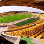 Estadio de Cartagena