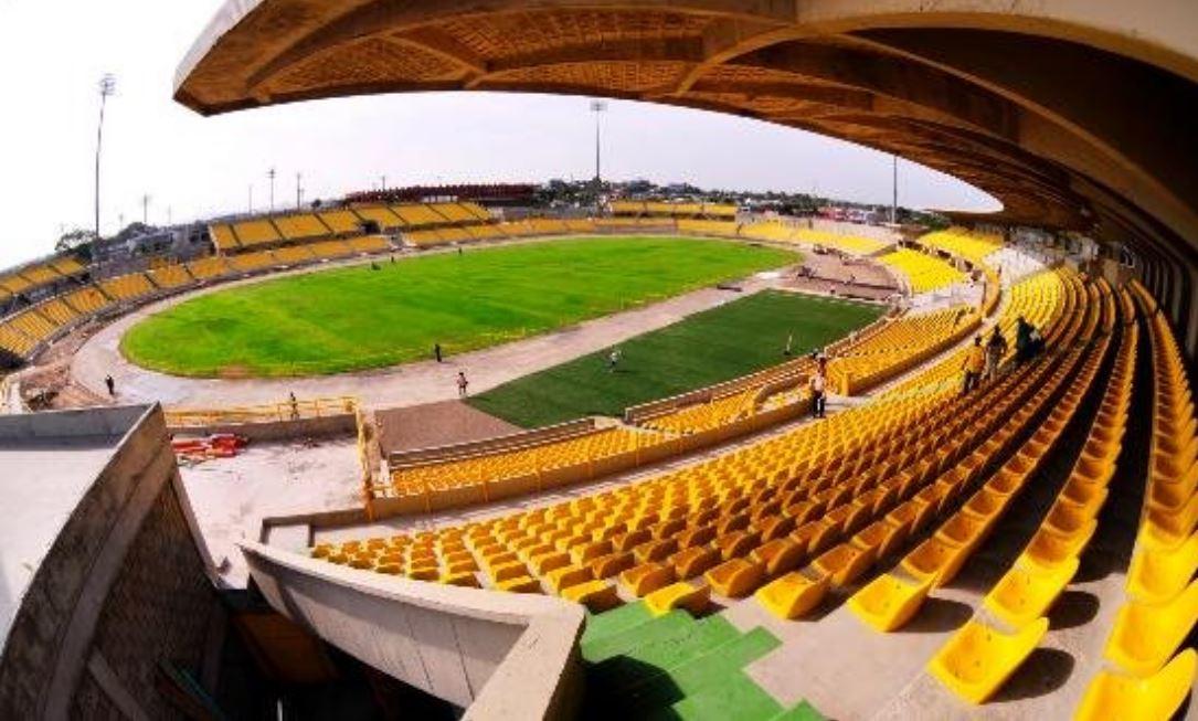 Estadio de Cartagena
