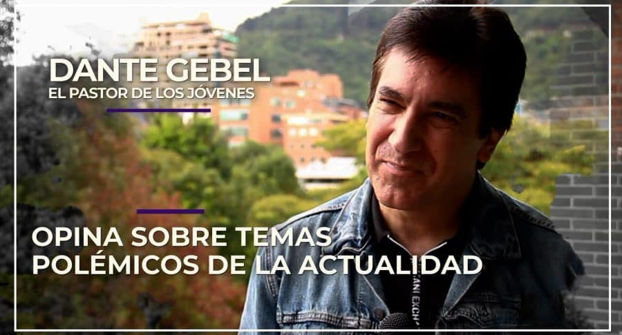 Dante Gebel
