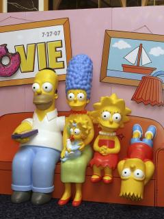 ¡Es oficial! 'Los Simpson' volverán a apoderarse de la pantalla grande