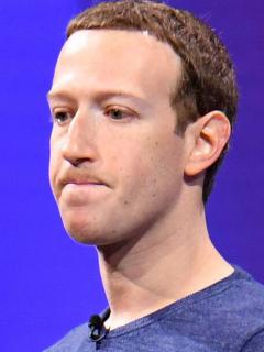 ¿Por qué Visa y Mastercard tienen triste (o enojado) a Mark Zuckerberg?