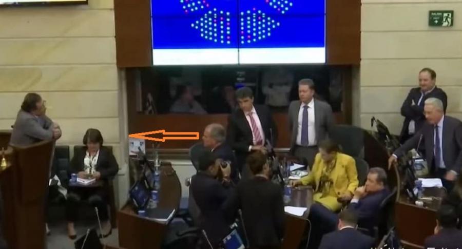 Debate Odebrecht en el Senado