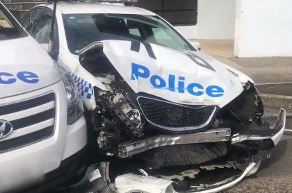 Policía Australia
