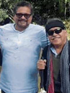 'Santrich' y 'el Paisa' no van más: JEP los expulsó del proceso; ¿y 'Márquez'?