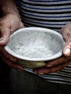 Hambre en Colombia