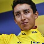 Egan Bernal líder Tour