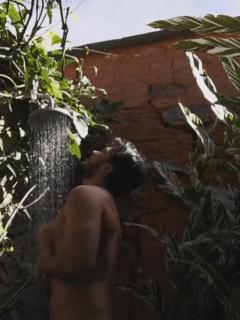 Luciano D'alessandro desnudo